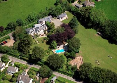 Moorland Hall Dartmoor