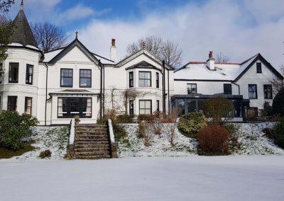 Moorland Hall UK Family Holiday